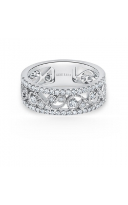 Angelique Wedding Band KF202-B18K product image