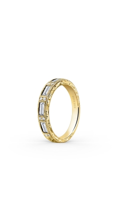 Charlotte Wedding Band SS6685D-BY product image