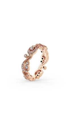 Angelique Wedding Band SS6967AP-BS product image