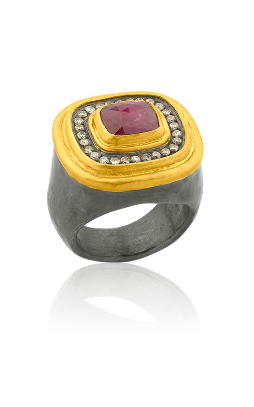 Lika Behar Rosalie Ruby Ring product image