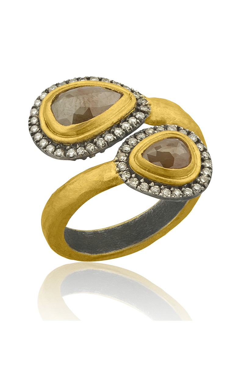 Lika Behar Solene Bypass Ring product image