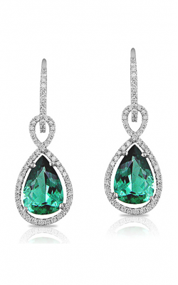 Morgans Earrings AEC-8157 product image