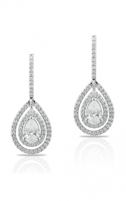 Morgans Earrings AED-18855 product image