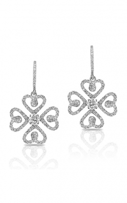 Morgans Earrings AED-21257 product image