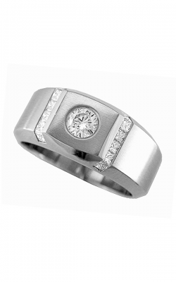 Morgans Diamond Ring AGD-12101 product image