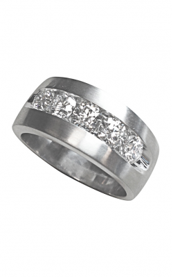 Morgans Diamond Men Ring AGD-19936 product image