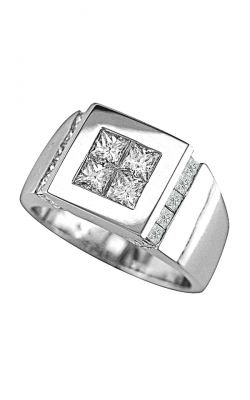 Morgans Diamond Ring AGD-9023 product image