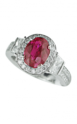 Morgans Ruby Ring ALC-10756 product image