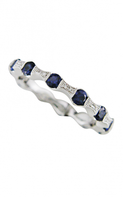 Morgans Sapphire Eternity Band ALC-12604 product image
