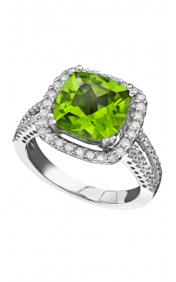 Morgans Peridot Ring ALC-15017 product image