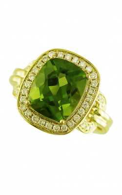 Morgans Peridot Ring ALC-16021 product image