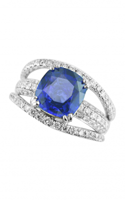 Morgans Sapphire Ring ALC-16494 product image