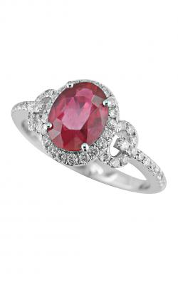 Morgans Ruby Ring ALC-17813 product image