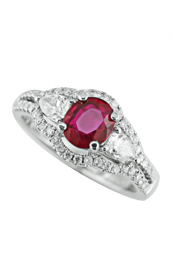 Morgans Ruby Ring ALC-19591 product image