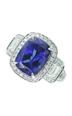 Morgans Tanzanite Ring ALC-21174 product image