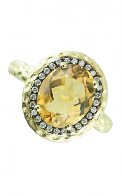 Morgans Citrine Ring ALC-21220 product image