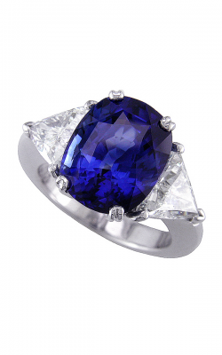 Morgans Sapphire Ring ALC-6336 product image