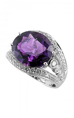 Morgans Amethyst Ring ALC-9266 product image