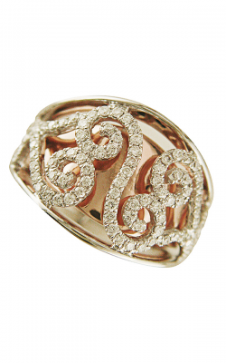 Morgans Fashion Ring ALD-15055 product image