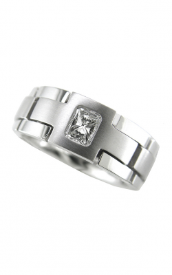 Morgans Wedding Band AWG-11624 product image