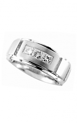 Morgans Wedding Band AWG-11636 product image