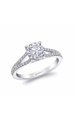 Morgans Engagement Ring ASW-20737 product image