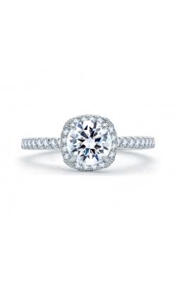 Morgans Engagement Ring ASW-20637 product image