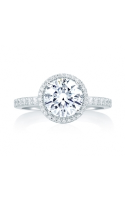 Morgans Engagement Ring ASW-24160 product image