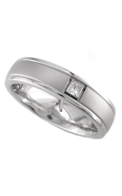 Morgans Wedding Band AWG-3638 product image