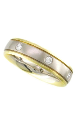 Morgans Wedding Band AWG-275 product image