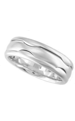 Morgans Wedding Band RWG-4988 product image