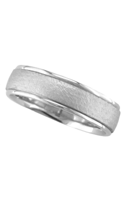 Morgans Wedding Band RWG-3497 product image