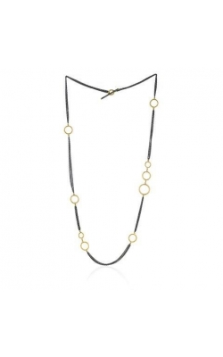 Silver Necklace STC-25234 product image