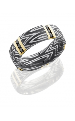 Morgans Wedding Band AWG-25376 product image