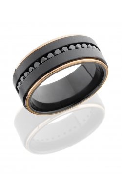 Morgans Wedding Band AWG-25377 product image