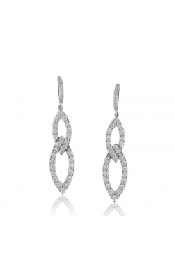 Morgans Earrings AED-5875 product image