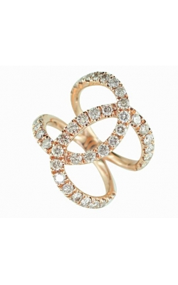 Morgans Fashion Rings ALD-24525 product image