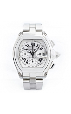 CARTIER XL ROADSTER CHRONOGRAPH product image