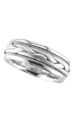 Morgans Wedding Band RWG-1022 product image
