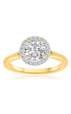 Morgans Engagement Ring ASY-25309 product image