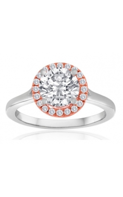 Morgans Engagement Ring ASW-25248 product image