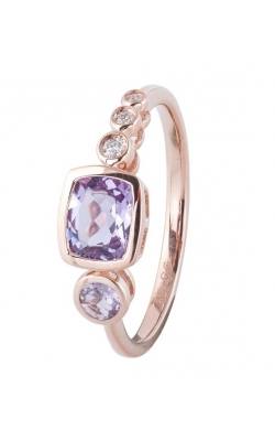 Morgans Amethyst Ring ALC-27865 product image
