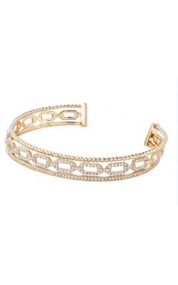Morgans 3-in-1 Rope Bangle AB3-27888 product image