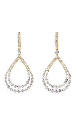 Morgans Pear Drop Earrings AED-27354 product image