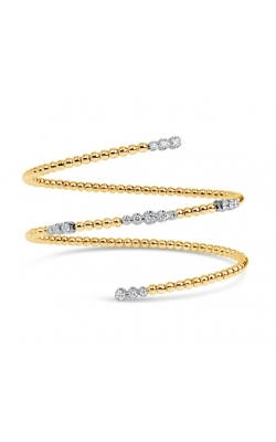 Morgan's Coiled Tubogas Bangle HBB1857 product image