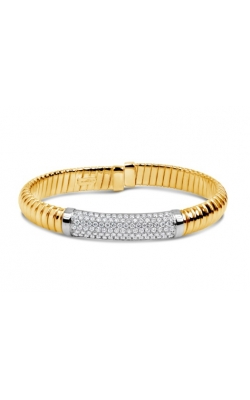 Morgan's Diamond Tubogas Bangle HBB604 product image