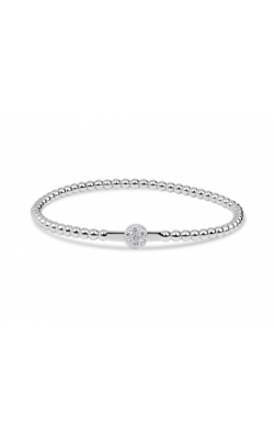 Morgan's Beaded Pave Bangle HBB0710 product image