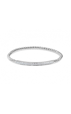 Morgan's Beaded Diamond Bangle HBB0488 product image