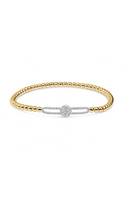 Morgan's Diamond Beaded Bangle HBB0641 product image