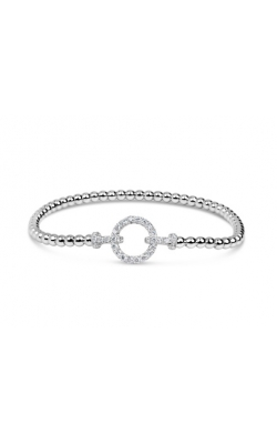 Morgan's Beaded Diamond Bangle HBB0504 product image